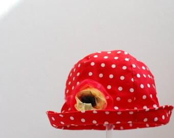 Where did you get that hat? Where did you get that hat?