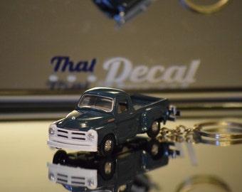 1954 Studebaker Keychain