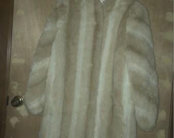 Monterey Faux Fur Jacket