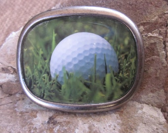 belt buckle mens belt buckle ladies belt buckle Golfers belt buckle golf ball belt buckle resin belt buckle