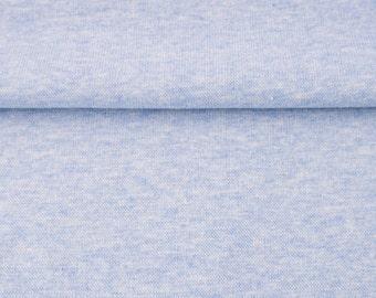 70 cm - light blue size rib - Heather