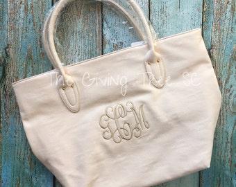 Monogrammed Bag, Personalized Bag, Monogram Purse, Personalized Handbag, Tote Bag, Women's Purse, Monogrammed Tote, Personalized Purse