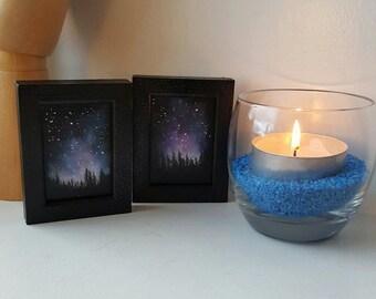 Miniature Nightsky