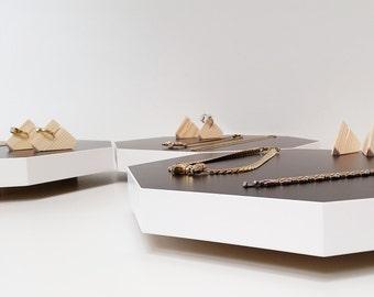 Jewelry Display Board Organiser Jewelry Storage Jewelry Display for Craftshow or Shopwindow