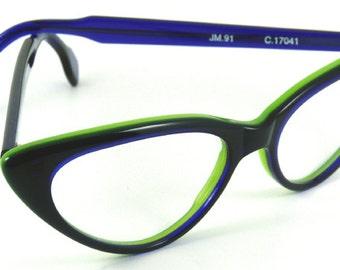Rimless Glasses Hakim : Rx optical frames Etsy