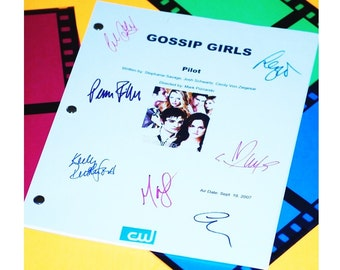 "Shop ""gossip girl"" in Collectibles"
