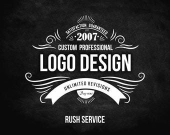 Rush Service: Logo Design Service