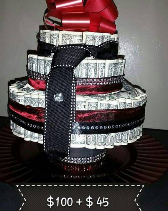 Real Money Cake For All Occasions Wedding Gift Graduation