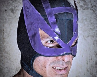Hawk Eye Mask