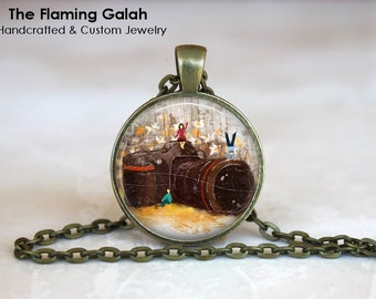 DSLR CAMERA Pendant. Vintage Camera. Photographer Gift. Necklace / Pendant / Key Ring. Handmade in Australia (P0830) **Free Shipping**