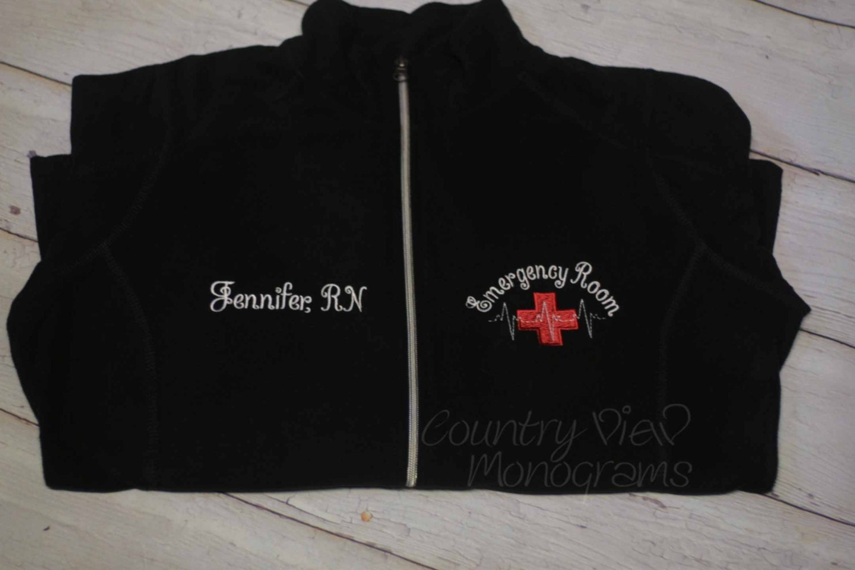 Rn Fleece Jacket Jackets Review
