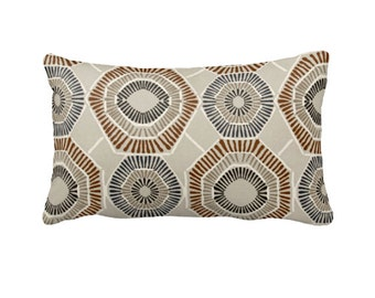 Brown Pillow Cover Brown Throw Pillow Cover Brown Pillowcase Brown Pillow Sham Beige Pillow Lumbar Pillow Cover Decorative Pillow for Couch