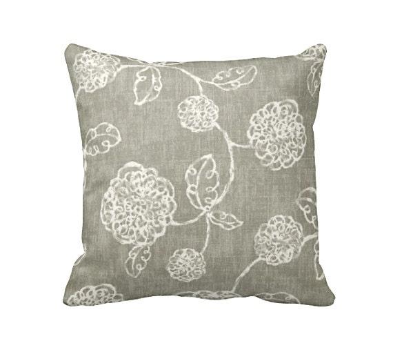 Euro Pillow Decorative Pillow Throw Pillow One 24x24 Pillow