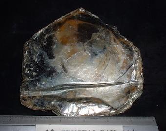 Phologopite Mica Crystal Section