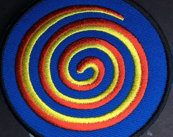 HYPNOTIZE patch