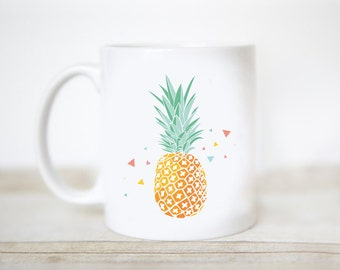 Mug pineapple party (very limited edition)