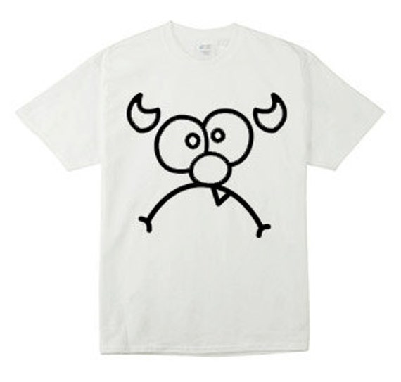 Silly Face - Sad T-Shirts for the Whole Family