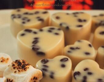 Toasted Marshmallow Lotion Bar