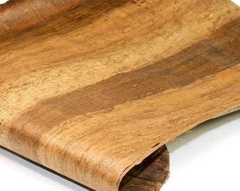 "Egyptian Papyrus Paper - DARK - 16"" x 24"""