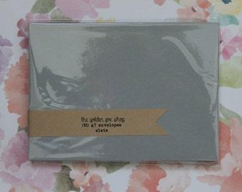 slate envelopes - A7 [10]
