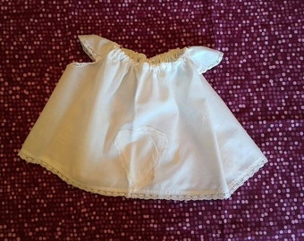 LAYETTE old dress