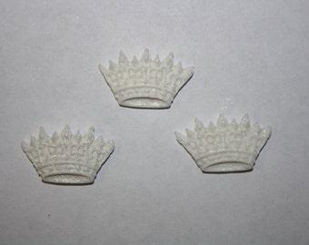 Fondant Crown Edible Fondant Crown Fondant Princess Crown