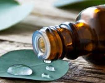 Eucalyptus Essential Oil (100% Pure)