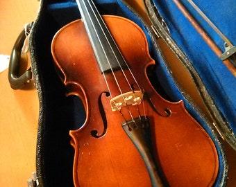 Becker violin