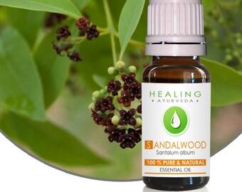 Mysore Sandalwood oil, Pure Sandalwood essential oil, Indian Sandalwood, Chakra essential oil,Healing oil,Spiritual oil,Skin care,Inscense