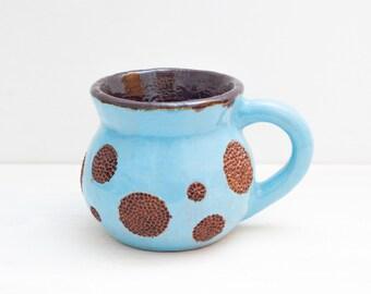 Handmade Ceramic Mug Rustic Mug, Handmade Pottery Mug, Pottery Tea Cup Pottery Coffee Cup Handmade Ceramic Cup Design mug, large ceramic cup
