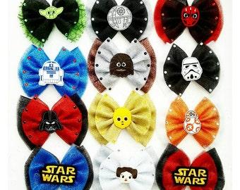 Star wars Bows