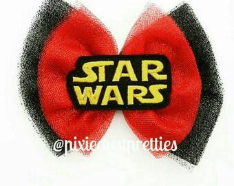 Dark side Bow