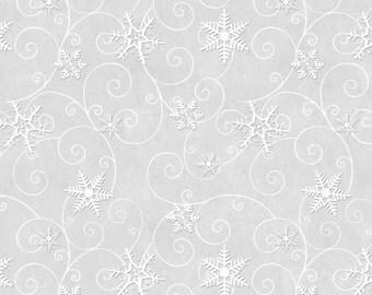 Arctic Antics Flannel -Henry Glass  Fabric INC