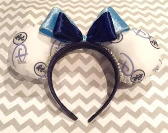 runDisney Minnie Ears