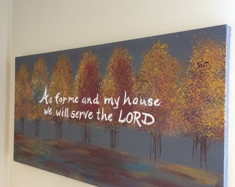 Scripture Canvas