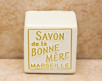 Castile Soap Handmade Soap Natural Pure Castile Savon de Marseille Soap Sensitive Skin Soap Vegan Soap
