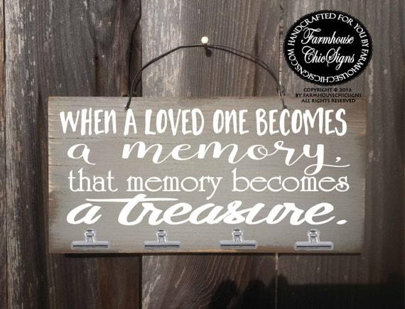 heaven sign, memorial gift, in loving memory, memorial, bereavement gift, in loving memory sign, in loving memory mom, in loving memory, 251