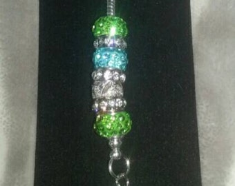 Rearview Mirror Charm