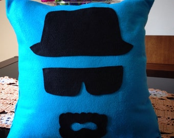 Breaking Bad Pillow/Almofada Breaking Bad