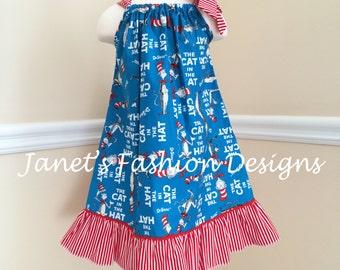 Cheap pillowcase dresses