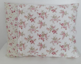 Throw Pillow Shabby Chic Cottage