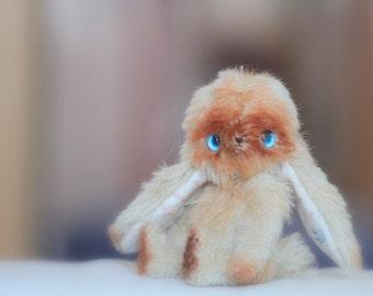 Rabbit Teddy Bunny