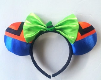 Goofy Inspired Mouse Ears