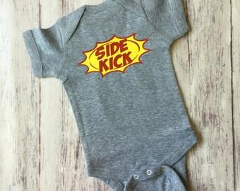 Sidekick shirt