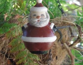 Christmas Ornament~ Ho Ho Ho Santa's coming to Town!