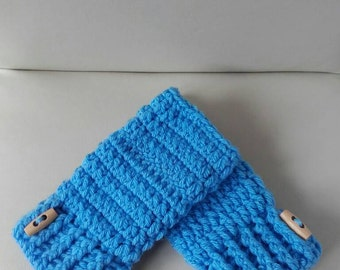 Ladies fingerless gloves, crochet gloves, winter gloves, fingerless gloves, ladies gloves, hand warmers,ready to ship