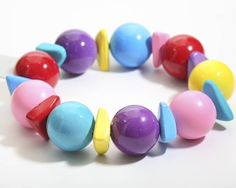 Color Pop Bracelet