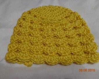 Baby cap hat