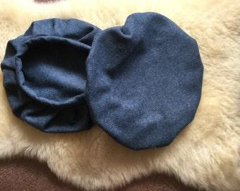 Jacobite , Blue Bonnet