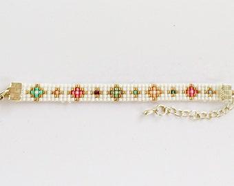 Kids bracelet - little girl bracelet, friendship bracelet